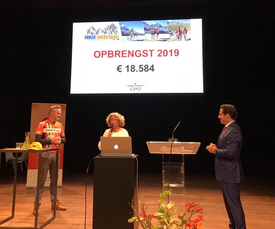 CPO congres Energy4All