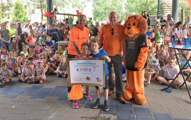 Sponsorloop Meander Teun 02